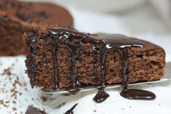 torta al cioccolato la vinella a tavola con lu. Black Bedroom Furniture Sets. Home Design Ideas